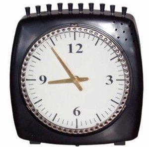 Фото ПЧ-3 часы настольные процедурные со звуковым сигналом