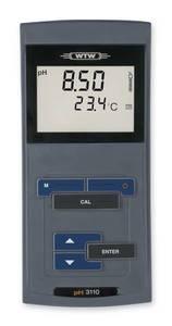 Фото WTW ProfiLine pH 3110 портативный рН-метр/милливольтметр/термометр (pH/mV/T)