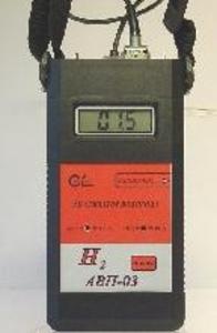 Фото АВП-1 газоанализатор водорода