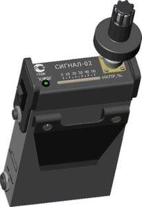 Фото Сигнал-02 сигнализатор взрывоопасных газов и паров (переносной)