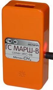 Фото Марш-В газоанализатор с термокаталитическим датчиком на метан