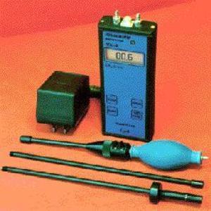 Фото ПГА-1 портативный газоанализатор на метан и углекислый газ (CH4, CO2)
