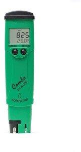Фото HI 98121 ph-метр/ОВП-метр/термометр карманный водонепроницаемый (pH/ORP/T)
