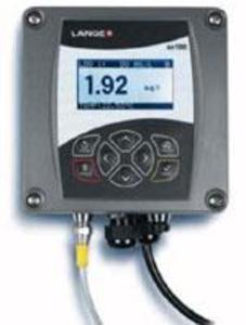 Фото SC-100 контроллер качества воды