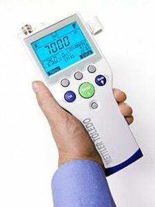 Фото SevenGo Pro профессиональный pH-метр кислородомер