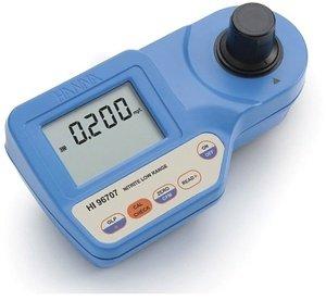 Фото HI 96707 анализатор нитритов LR (0.000-0.600 мг/л)