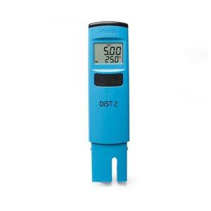Фото HI 98302 DiST 2 кондуктометр карманный (TDS)