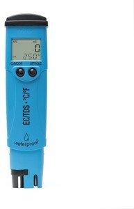 Фото HI 98312 DiST 6 кондуктометр/солемер/термометр карманный влагонепроницаемый (EC/TDS/T)