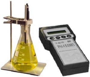 Фото pH-150МП рН-метр милливольтметр
