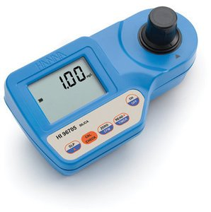 Фото HI 96705 анализатор кремния диоксида (0.00-2.00 мг/л)
