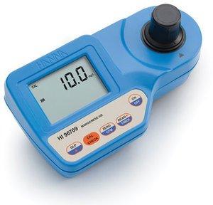 Фото HI 96709 анализатор марганеца HR (0.0-20.0 мг/л)