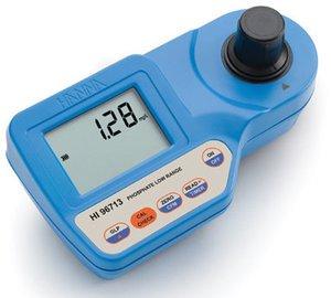 Фото HI 96713 колориметр анализатор фосфата LR (0.00-2.50 мг/л)