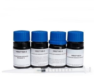 Фото HI 93719-03 набор тестов на жесткость Mg (300 тестов)