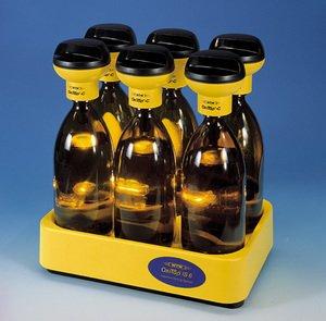 Фото WTW 208210 OxiTop IS 6 анализатор БПК биологическое потребление кислорода
