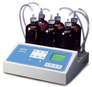 Фото BOD TRAK анализатор БПК биологическое потребление кислорода