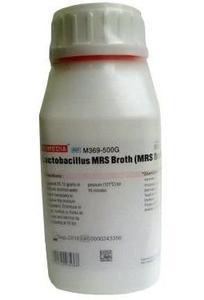 Фото HiMedia M369-500G Бульон MRS для лактобактерий (уп/500 гр)