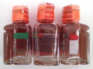 Фото HiMedia LQ003-10x20ML Сердечно-мозговая вытяжка однофазная система для гемокультур (бульон) (для детей, 20 мл) (уп./10 фл.)