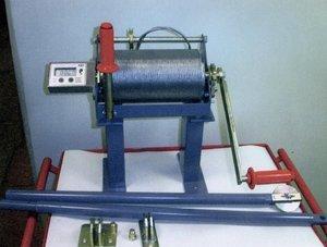 Фото ПИ-24М лебедка гидрометрическая для гидрологических приборов