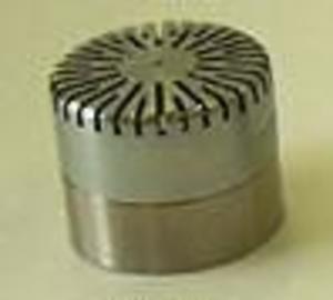 Фото М-101 капсюль микрофонный конденсаторный