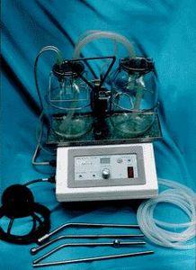 Фото АИХ 80-01П-ЭЛ-АВ аспиратор-ирригатор хирургический с электронным управлением
