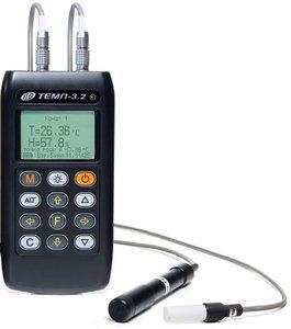 Фото Темп-3.2 термогигрометр для измерения влажности