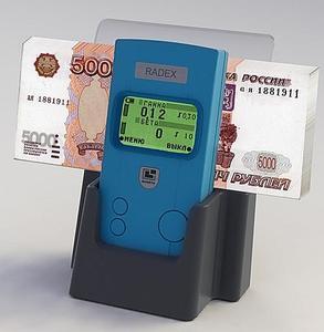 Фото РАДЭКС РД1008 индикатор радиоактивности