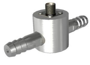 Фото Выносной зонд кислорода (проточная камера) для приборов ПКГ-4/2-К и ПКГ-4/2-К-С-Р