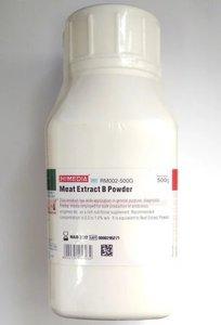 Фото HiMedia RM002-500G Мясной экстракт, сухой (бактериологический) (уп/500гр)