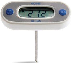 Фото HI 145-00 термометр электронный портативный