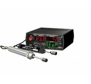 Фото ИВТМ-7/2-С-4Р-2А стационарный термогигрометр