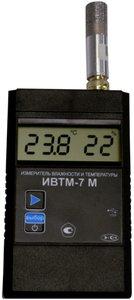 Фото ИВТМ-7 М 2 термогигрометр портативный