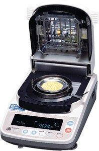 Фото AND ML-50 анализатор влажности универсальный
