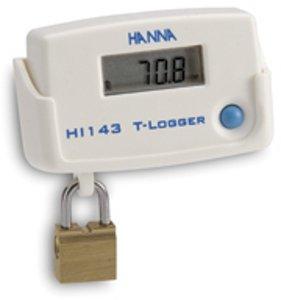 Фото HI 143-10 автономный регистратор температуры