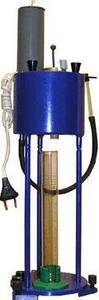 Фото ВУБ-1Ф вискозиметр для нефтебитумов механический