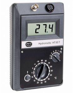 Фото GANN HT 85T (30001370) измеритель влажности древесины игольчатый (без электродов)