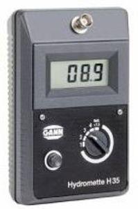 GANN H 35 влагомер M20