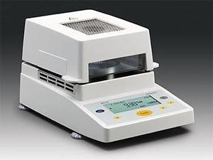 Фото Sartorius МА-35 анализатор влажности универсальный термогравиметрический инфракрасный