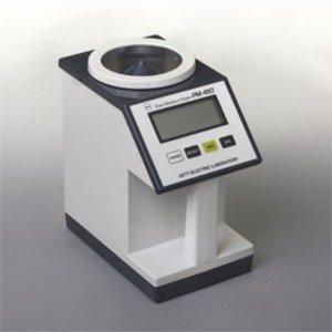 Фото Kett PM-450 портативный экспресс-измеритель влажности зерна