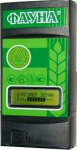 Фото Фауна-М измеритель влажности зерна