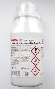Фото HiMedia M162-500G Основа среды Левенштейна – Йенсена (уп/500 гр)