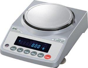 Фото AND DL-300WP весы лабораторные (320г/0.001г)