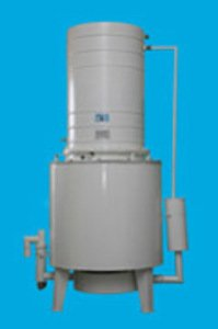 Фото ДЭ-210 аквадистиллятор электрический