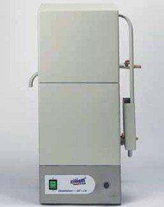 Фото SELECTA AC-L8 (5903008) дистиллятор автоматический 8 л/час (2.5мкС/см)