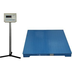 Фото ВСП4-150А весы платформенные