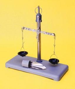 Фото ВСМ-1 весы для сыпучих материалов технические