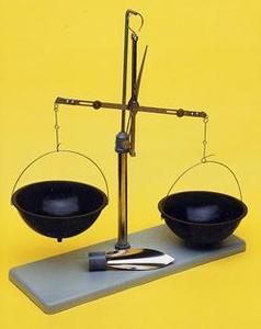 Фото ВСМ-100 весы для сыпучих материалов технические