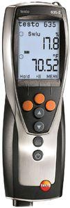 Фото Testo 635-2 (0563 6352) прибор для измерения влажности и температуры