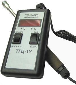 Фото ТГЦ-1У термогигрометр цифровой с выносным зондом