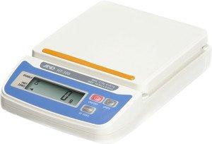 Фото AND HT-5000 порционные весы (5100г/1г)