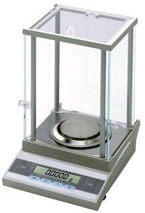 Фото ЛВ 120-А лабораторные электронные весы